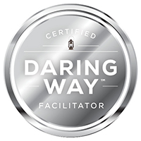 Daring Way Seal